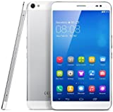 Huawei MediaPad Honor X1 7d-501u Smart Cell Phone Hisilicon Kirin 910 Quad Core 1.6GHz GPS AGPS Android 4.2.2 ROM 16GB RAM 2GB 7.0 inch 1920x1200 IPS Capacitive Screen Single SIM LTE 4G WCDMA 3G GSM 2G 13MP 5000mAh