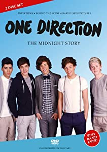 One Direction - The Midnight Story from IMV BLUELINE