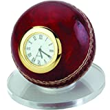 Ghasitaram Gifts Clocks Gifts - Ghasitaram Gifts Cricket Ball Clock Btc - 455