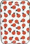 Ladybug Aluminum Wallet