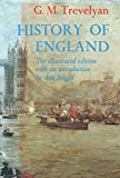 img - for History of England: The Illustrated Edition book / textbook / text book