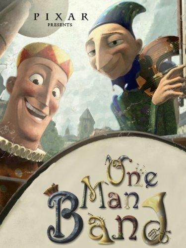 One Man Band - Pixar Short