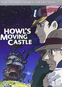 Howl's Moving Castle [Import anglais]
