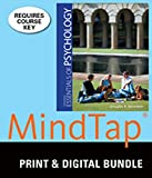 img - for Bundle: Essentials of Psychology, 6th + MindTap Psychology Printed Access Card book / textbook / text book