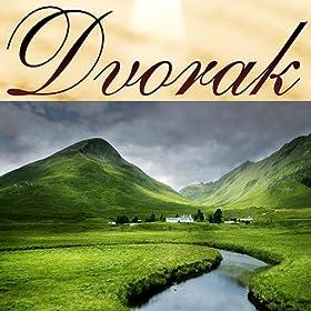 Musica Clasica - Antonin Dvorak