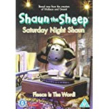 Shaun the Sheep - Saturday Night Shaun [DVD]by Richard Goleszowski