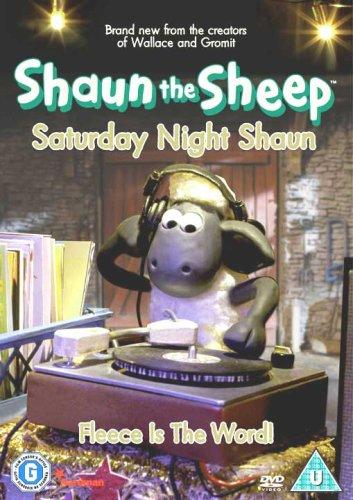 Shaun The Sheep - Saturday Night Shaun / ������� ��� - ��������� ����� � ����� (2007)