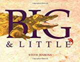 Big and Little (0395726646) by Jenkins, Steve