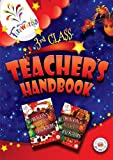 Dragons, Jungles and Dinosaurs 3rd Class Teachers Book (Fireworks English)
