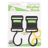 Stroller-Hooks-Metal-360-Degree-Rotation-By-Ethan-Emma-2-Hooks-Per-Pack