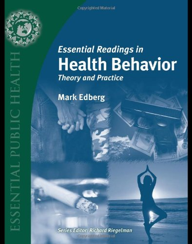 Essential Readings In Health Behavior: Theory And...