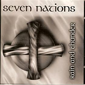 Cover image of song Faithful departed by Seven Nations