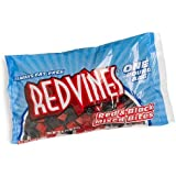 Red Vines Red & Black Mixed, Bites Size 16 oz (Pack of 2)