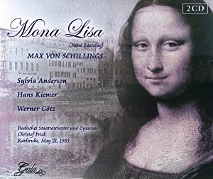 Schillings: Mona Lisa