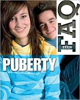 teen questions about puberty