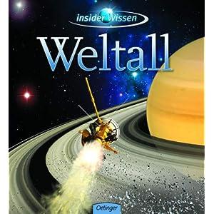 Insider Wissen - Weltall