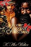 A Very Special Christmas: a BWWM romance