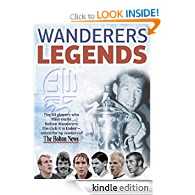 Wanderers Legends