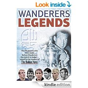 Wanderers Legends