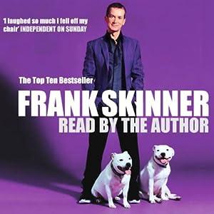 Frank Skinner Audiobook