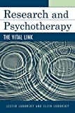 img - for Research and Psychotherapy: The Vital Link book / textbook / text book