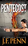 Pentecost. An ARKANE Thriller (Book 1)