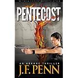 Pentecost. An ARKANE Thriller (Book 1) ~ J.F. Penn