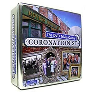 how to watch coronation street online in canada