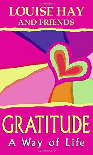 Gratitude: A Way of Life