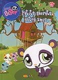 Little Petshop Les aventures T03