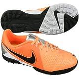 ナイキ ジュニア CTR360 リブレット 3 TF AF Aオレンジ×ブラック×Tオレンジ 23.5