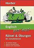 Englisch ganz leicht Rätsel & Übungen für zwischendurch