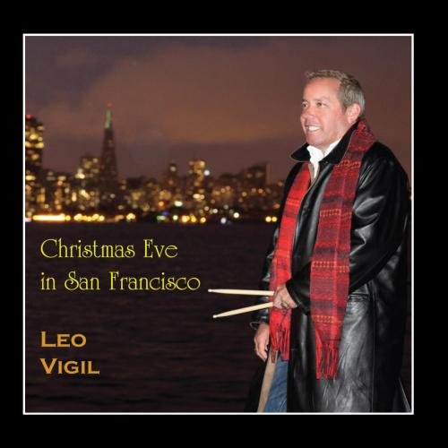 Christmas Eve In San Francisco