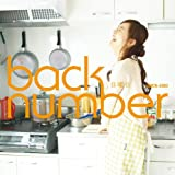 one room♪back number