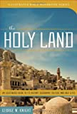 img - for The Holy Land (Illustrated Bible Handbook Series) book / textbook / text book
