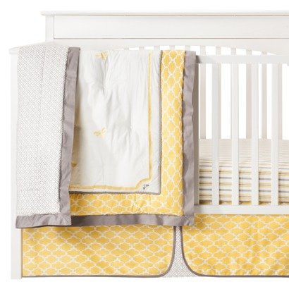 Epic Cocalo Petit Tresor French Bee baby Bedding Set
