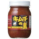 【まとめ買い特別価格】三栄キムチの素410g×12本セット