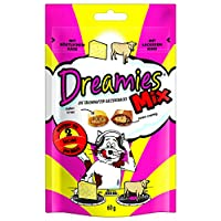 Dreamies Katzensnacks Mix