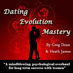 Dating Evolution Mastery Audiobook