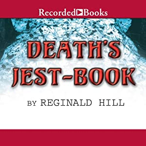 Death's Jest-Book | [Reginald Hill]