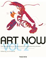 Art Now : Volume 2