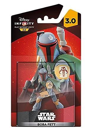 Disney Infinity 3.0: Boba Fett (PS3/PS4/Xbox 360/Xbox One/Nintendo Wii U)