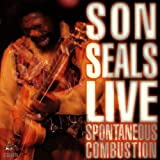 Spontaneous Combustionby Son Seals