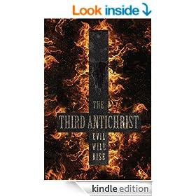 The Third Antichrist (Nostradamus Trilogy)