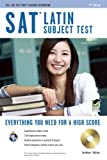 SAT Latin Subject Test w/CD-ROM 2nd Ed. (SAT PSAT ACT (College Admission) Prep)