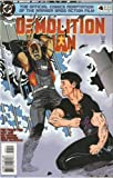 Demolition Man #4 (The Official Comics Adaptation of the Warner Bros Action Film) February 1994