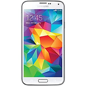 Samsung Galaxy S5 G900A Unlocked Cellphone, 16GB,