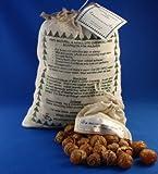 木の実がそのまま洗剤になったソープナッツ(リタ)ナチュラルタイプ500g入り