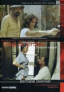 Coup de torchon isabelle huppert philippe noiret guy marchand jean pierre - Isabelle huppert coup de torchon ...