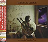 Magical Shepherd by VITOUS,MIROSLAV (2013-09-24)